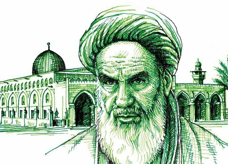 Имам Хомейни: Исламская революция и ее наследие | iran1979.ru